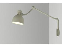 Sieninis šviestuvas BLUX SYSTEM W 40