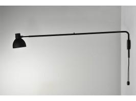 Sieninis šviestuvas BLUX SYSTEM W 125