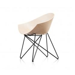 Kėdė RM56 WOOD