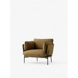 Fotelis Cloud one seater