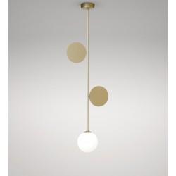 Pakabinamas šviestuvas PLATES