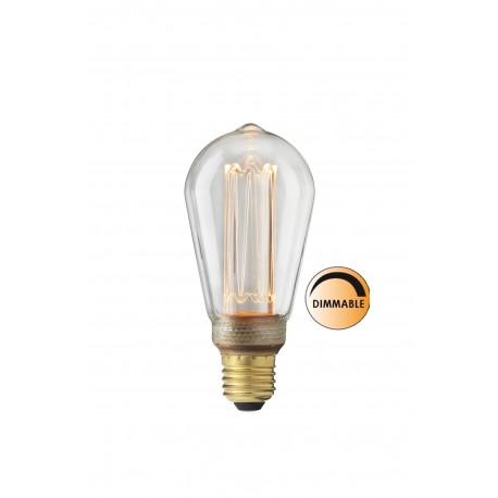 3.5W LED Filament lemputė E27