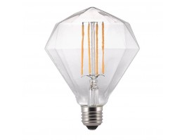 LED Filament lemputė Avra Diamond 2W