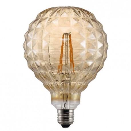 LED Filament lemputė Avra Square 2W