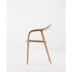 Kėdė NEVA (su porankiais)