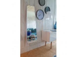Veidrodis Mirror Leaning