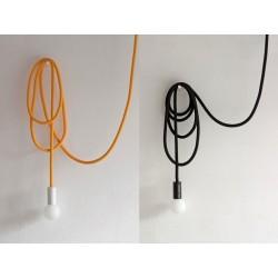 Pakabinamas šviestuvas LOOP LINE