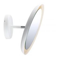 Sieninis šviestuvas - veidrodis IP S10