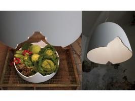Keramikinė lėkštė CRASH