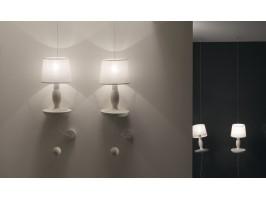 Sieninis šviestuvas Norma