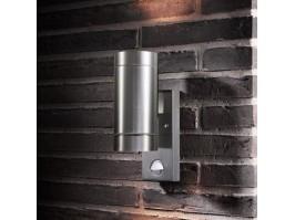 Sieninis šviestuvas su judesio davikliu Tin maxi