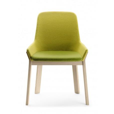 Ąžuolinė kėdė Koila