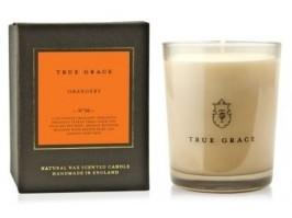 Žvakė Manor Classic Grace Orangery