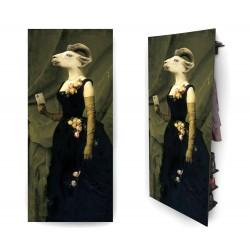 Drabužinė - paveikslas Rosalba