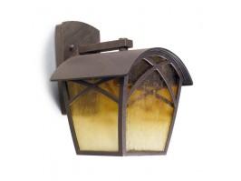 Sieninis šviestuvas Alba