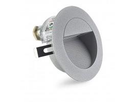 Įmontuojamas LED šviestuvas MICENAS