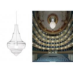Pakabinamas šviestuvas NEVERENDING GLORY Prague Estate Theatre