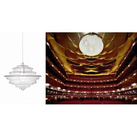 Pakabinamas šviestuvas NEVERENDING GLORY Metropolitan Opera