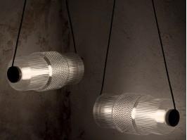 Pakabinamas šviestuvas DIES NOX
