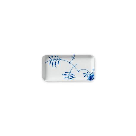 Indas Blue Fluted Mega