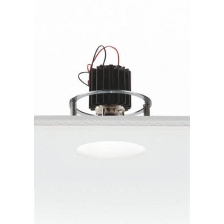 Įmontuojamas berėmis šviestuvas ROTONDO
