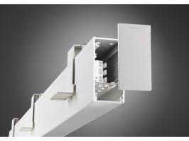 Įmontuojamas berėmis šviestuvas PHANTOM