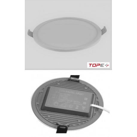 LED panelė