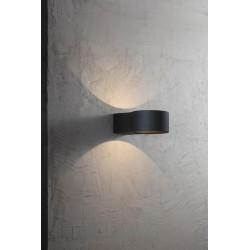 Sieninis šviestuvas RING