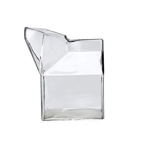 Pieno indelis/vaza