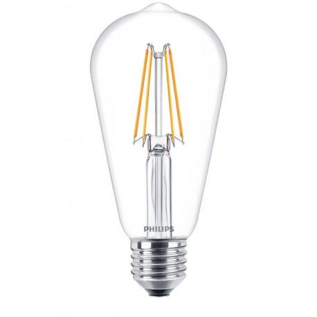 6 W LED FILAMENT LAMPUTĖ