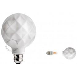 LED LEMPUČIŲ CONCAVE KOMPLEKTAS
