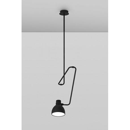 Pakabinamas šviestuvas BLUX SYSTEM C
