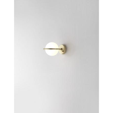 Sieninis šviestuvas ABBACUS