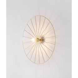 Sieninis šviestuvas WHEEL