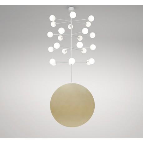Pakabinamas šviestuvas EPIC 3 IV