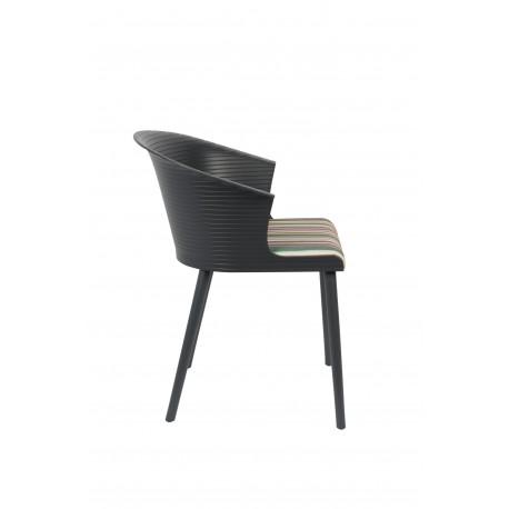 Kėdė OLIVIA (su porankiais)