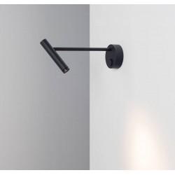 Sieninis šviestuvas FLASK K