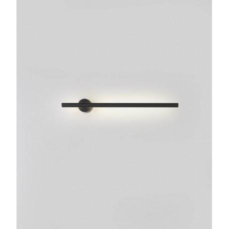 Sieninis šviestuvas CLOCK