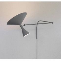 Sieninins šviestuvas LAMPE DE MARSEILLE