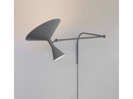 Sieninis šviestuvas LAMPE DE MARSEILLE