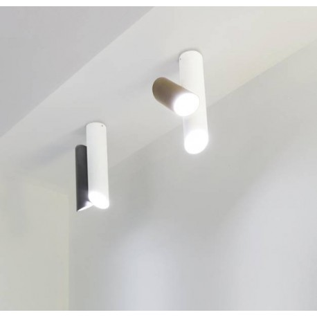 Lubinis šviestuvas TUBES