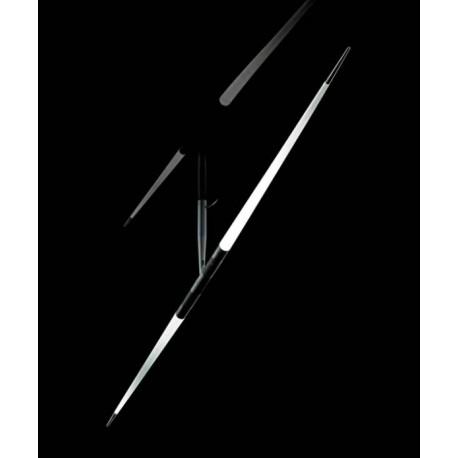 Pakabinamas šviestuvas JAVELOT MACRO