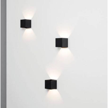 Sieninis šviestuvas MINI C K