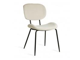Valgomojo kėdė RIB CREME