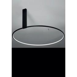 Lubinis šviestuvas LANCIA TONDA