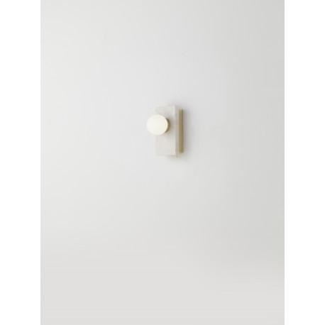 Sieninis šviestuvas LAN