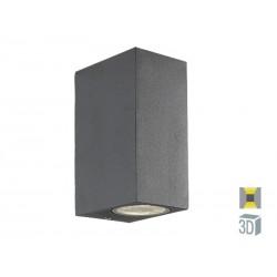 Sieninis lauko šviestuvas TILOS 150