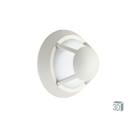 Sieninis šviestuvas SANTORINI