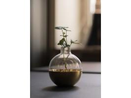Vaza/žvakidė POMME brass