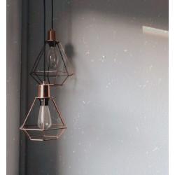 Pakabinamas šviestuvas Diamond HUBSCH